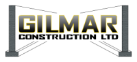Gilmar Construction Ltd. Logo