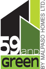 59 and green logo
