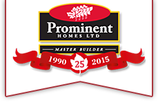 Prominent Homes Logo